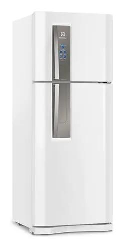 Refrigerador Electrolux 2 Portas Frost Free 427l Branco 220v
