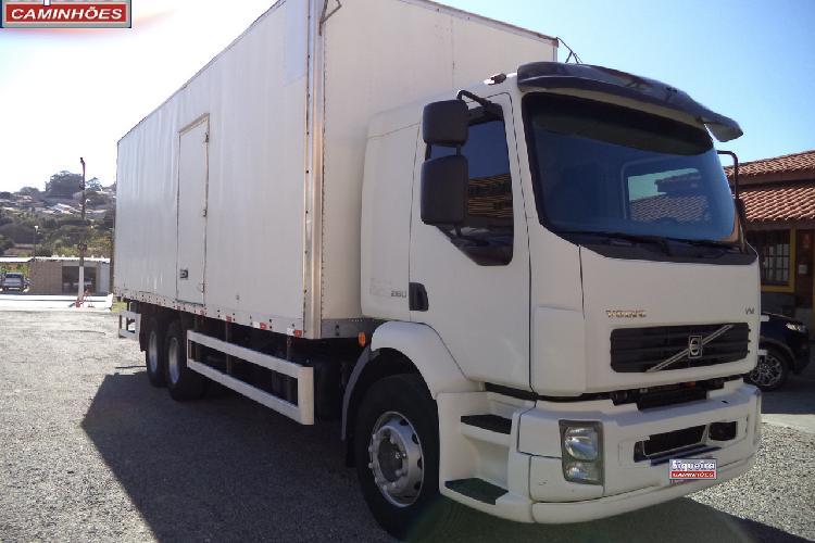 VM260 Volvo - 11/11
