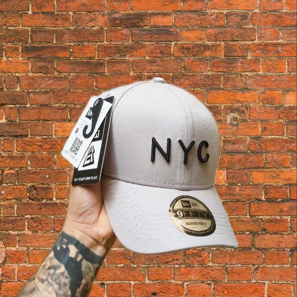 boné new york city nyc