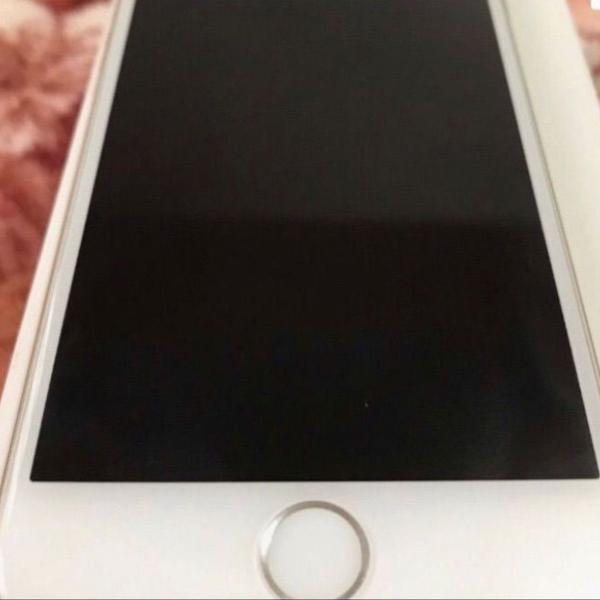 iphone 6 original, com placa queimada para troca da placa ou