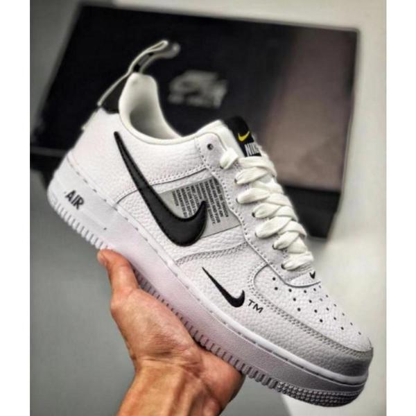 tenis air force branco