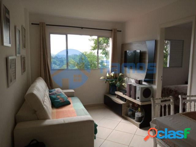 Apartamento com 2 dormitórios, Cond. Jardim Primavera -