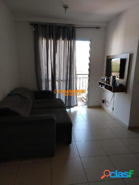 Apartamento com 2 dormitórios à venda, 56 m², Jardim