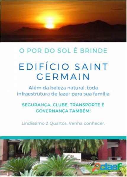 Apartamento com 2 dorms em Rio de Janeiro - Barra da Tijuca