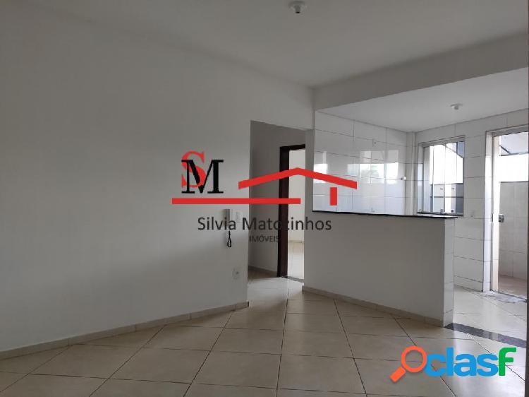 Apartamento de 03 quartos, São Conrado, Brumadinho MG