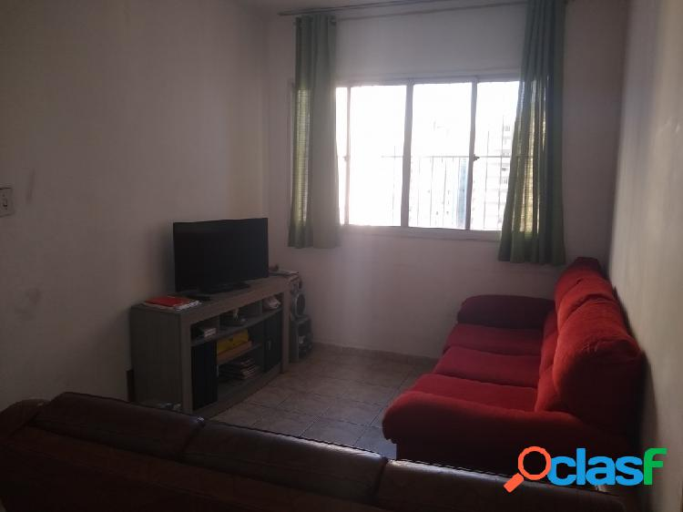 Apartamento de 2 dormitórios em Santos no saboo.