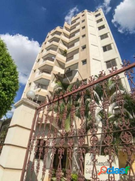 Apartamento no Edifício Residencial Sérgio Cardoso