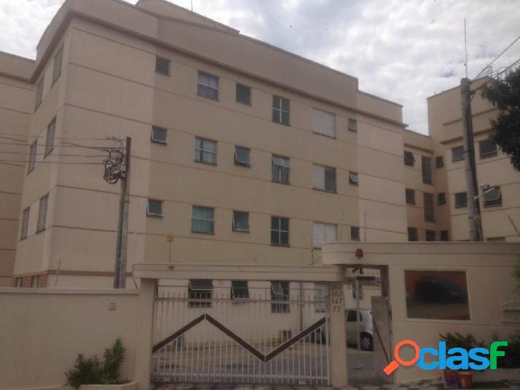 Apartamento no Residencial Vera Lúcia