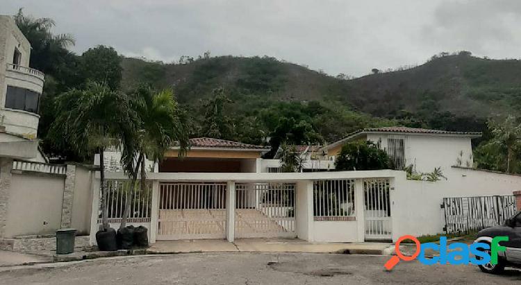 Casa en la Viña en Venta calle cerrada (920mts)