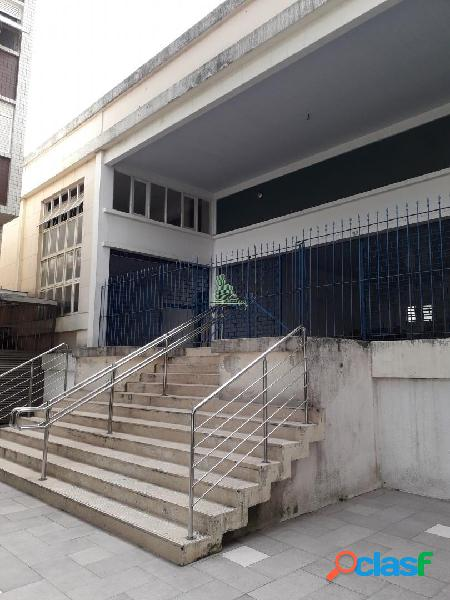 Conjunto Comercial - Avenida Ana Costa
