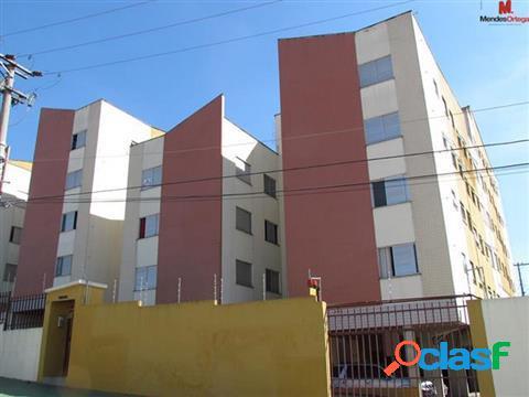 Excelente Apartamento no Edifício Ana Cristina