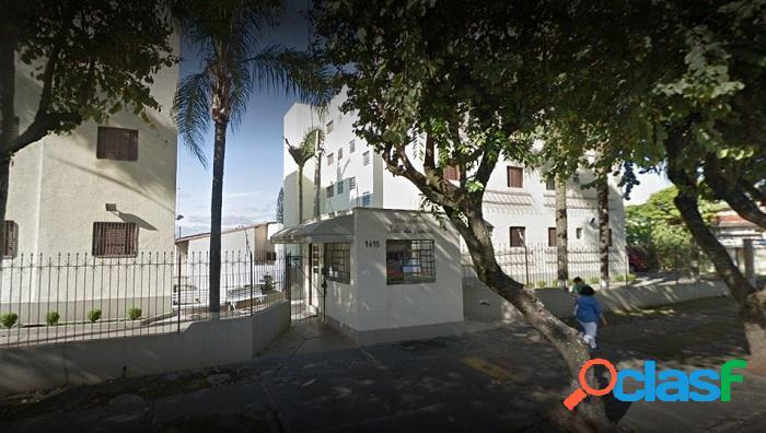 Excelente Apartamento no Edifício Mirti - Solar das