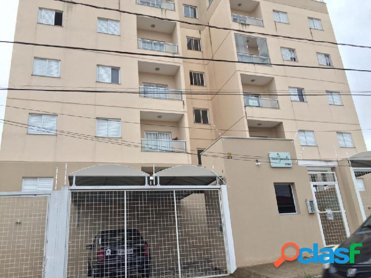 Excelente Apartamento no Edifício San Paolo