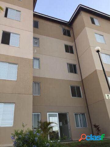 Excelente Apartamento no Residencial Vila dos Bandeirantes