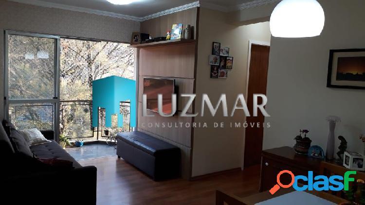 Excelente Oportunidade - Apartamento Horto do Ipê dois