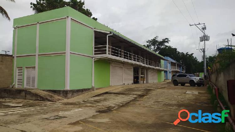 Local Comercial en Venta Tocuyito 12 metros L-10