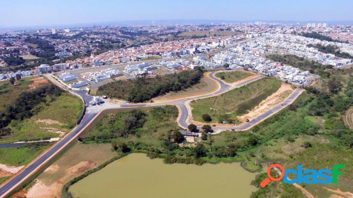 Terreno Venda - Sorocaba - SP Helena Maria Wanel Ville