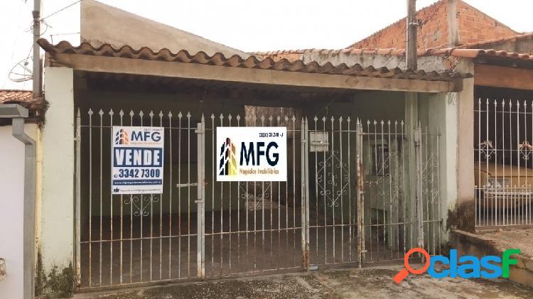 URGENTE CASA JARDIM SANTA CECILIA