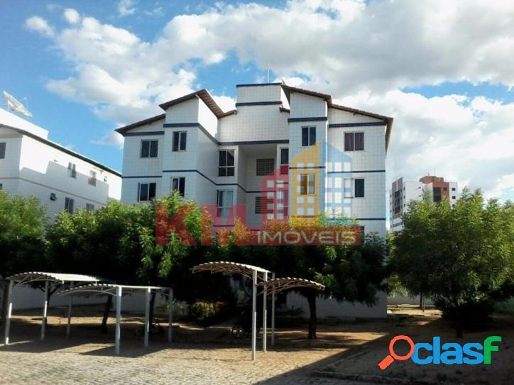 Vende-se ótimo apartamento no residencial Jardins do