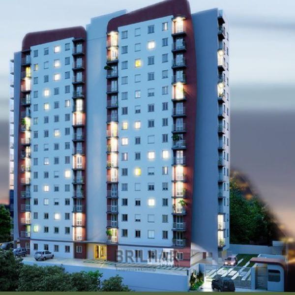 Apartamento 2 dormitórios bairro Petrópolis Caxias