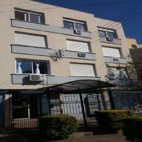 Apartamento para venda possui 70 metros quadrados com 2