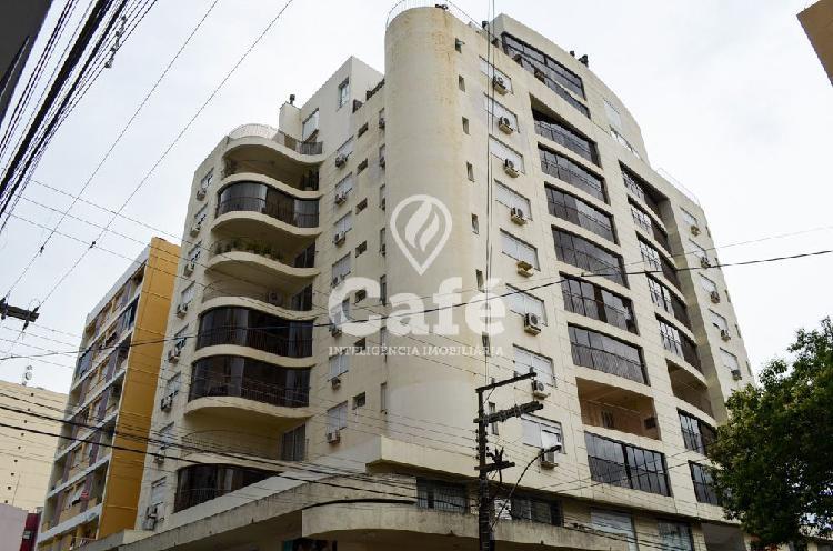 Apartamento à venda no Centro - Santa Maria, RS. IM289803