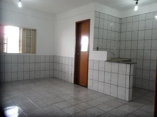 C143 00, Jardim América, Goiânia