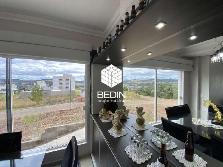 Casa 4 dormitórios mobiliada à venda, Monte Grappa,