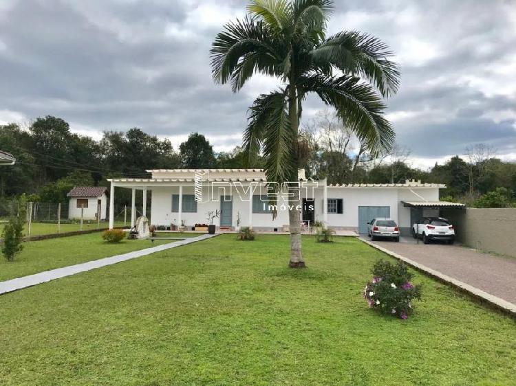 Casa à venda no Centro - Vera Cruz, RS. IM278761