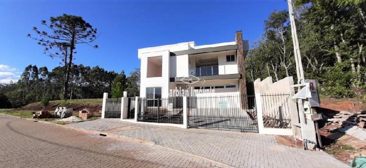 Casa à venda no Country - Santa Cruz do Sul, RS. IM296219
