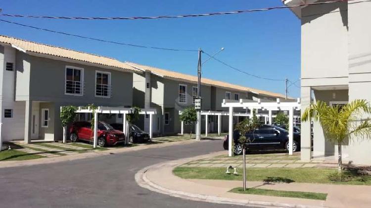 Despraiado | Condomínio 3 quartos, sendo 3 suites