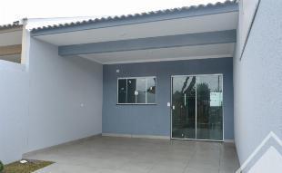 Linda Casa com 02 quartos em Sarandi