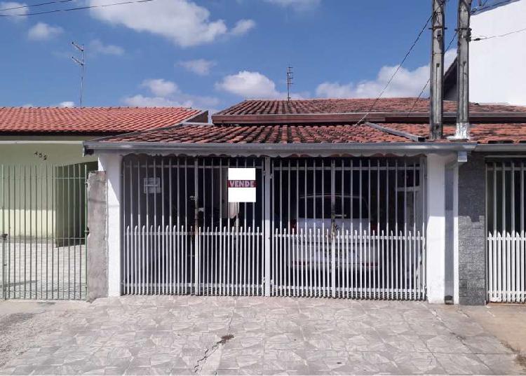 Linda casa para venda no Jardim Portugal