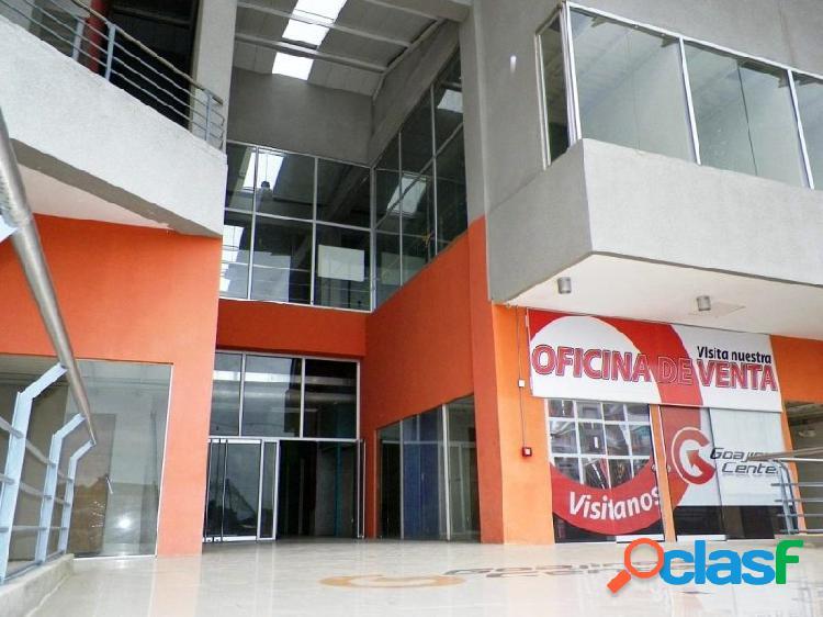 9,88M2 Venta Local Comercial en PB del CC Goajiros Center