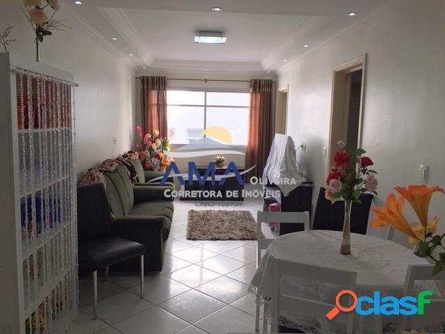Apartamento 2 dormitórios Pitangueiras, reformado 1 vaga