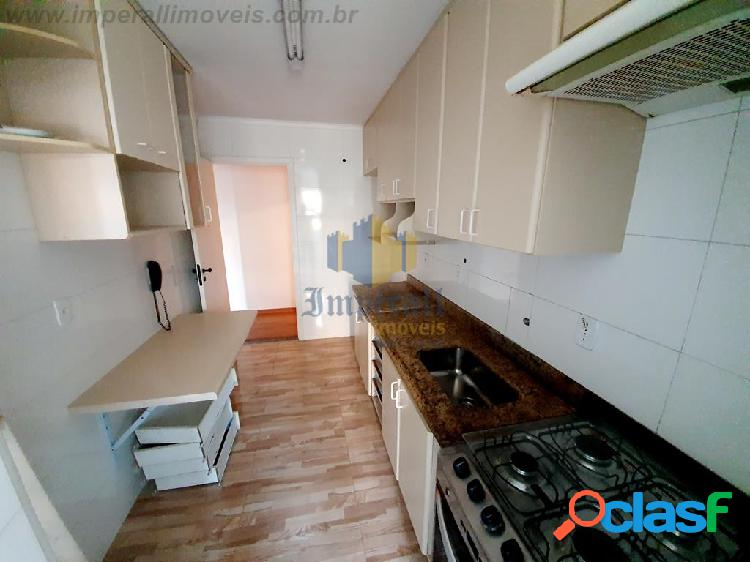 Apartamento Edifício Abrolhos Jardim Satélite SJCampos 82