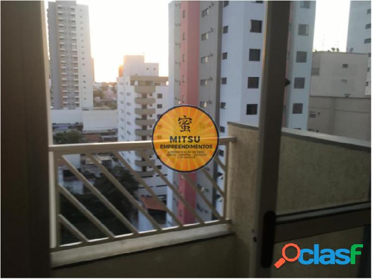 Apartamento com 2 dorms em Santo André - Jardim Bela Vista