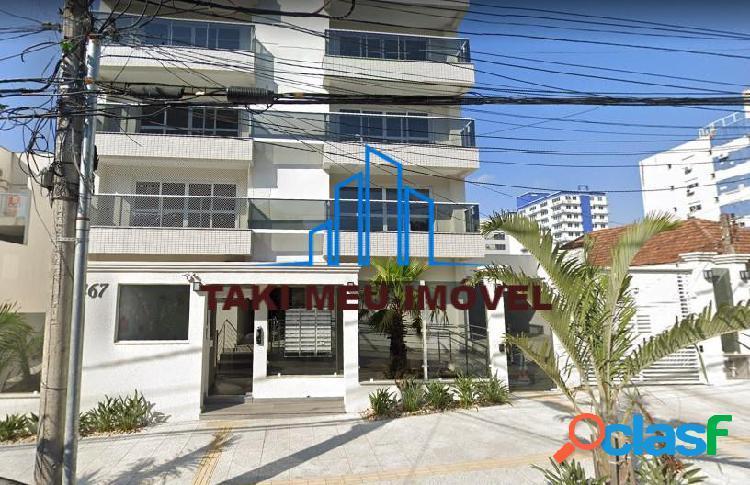 Apartamento com 3 dormitórios e 3 suítes, para venda