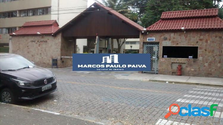 Apartamento em Guarulhos no Alagoas 70 m² 3 Dorms 1 Vaga Pq