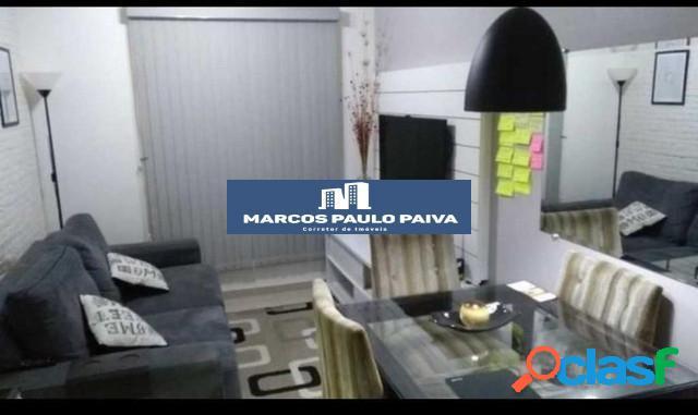 Apartamento em Guarulhos no Spázio Verona 48 m² 2 Dorms 1