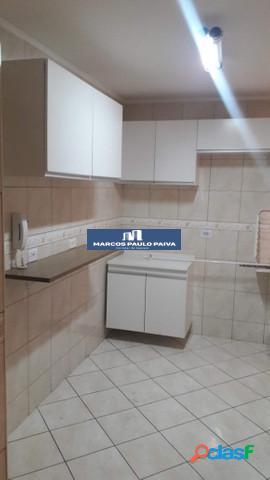 Apartamento em São Paulo no Horto II 67 m² 2 Dorms 1 Vaga