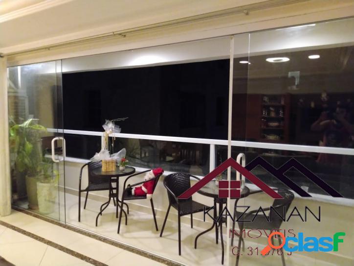 Apartamento na Pitangueiras, Guarujá! 4 dormitórios