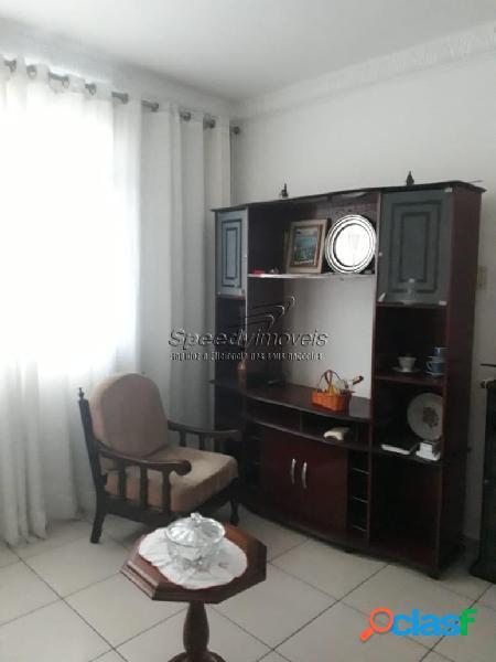 Apartamento para locação em Santos 2 dormitórios.