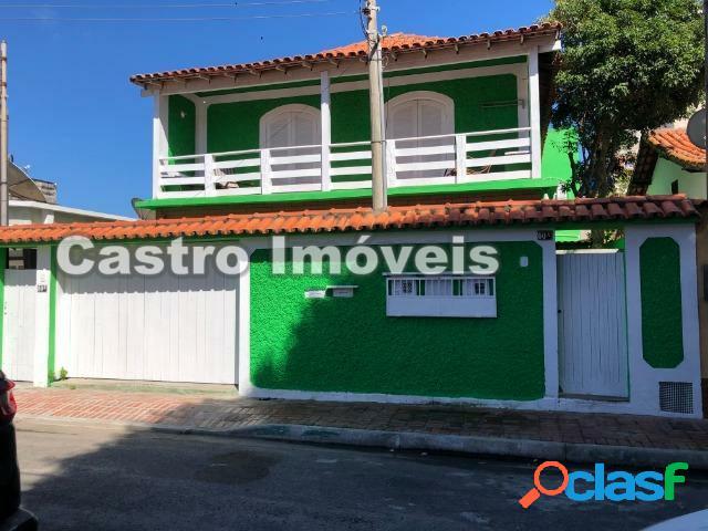 Casa Arraial do Cabo Centro