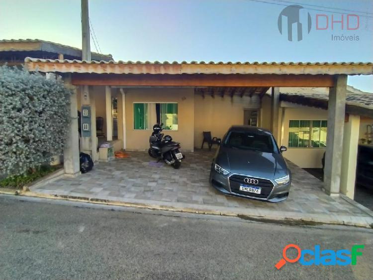 Casa no Condomínio Residencial Bella Vista - Wanel Ville