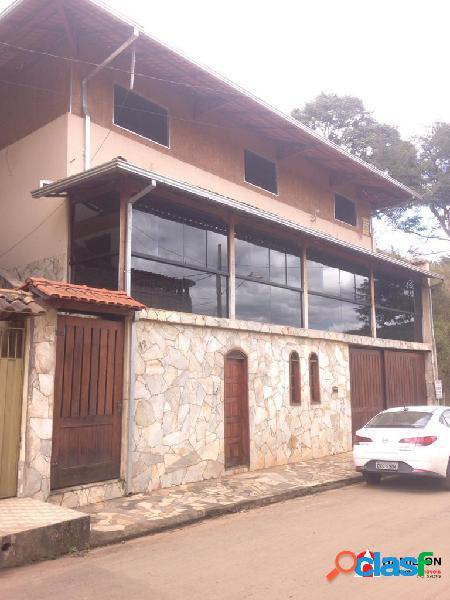 Casa à venda no bairro Santa Efigênia
