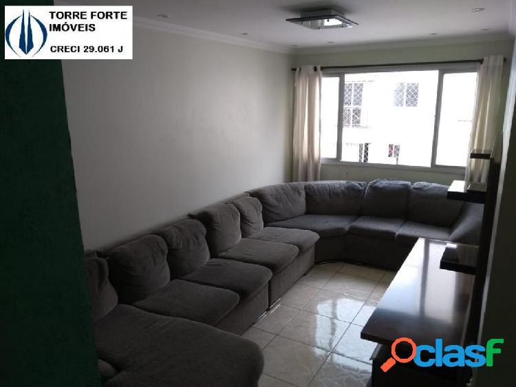 Um lindo apartamento com 3 dormitórios 1 vagas no Brás
