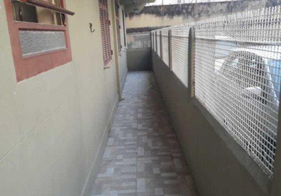 Alugo apartamento na Tijuca - Proximo a Praça Afonso Pena