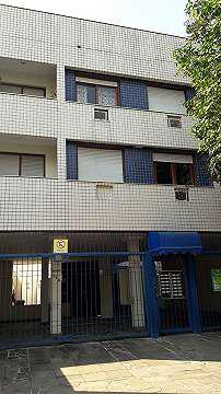 Apartamento 2 dormitórios, de frente, com garagem, amplo
