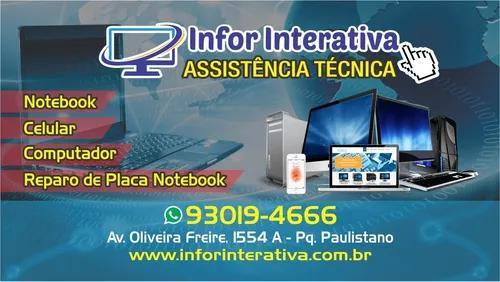 Assistência Técnica Computador E Notebook